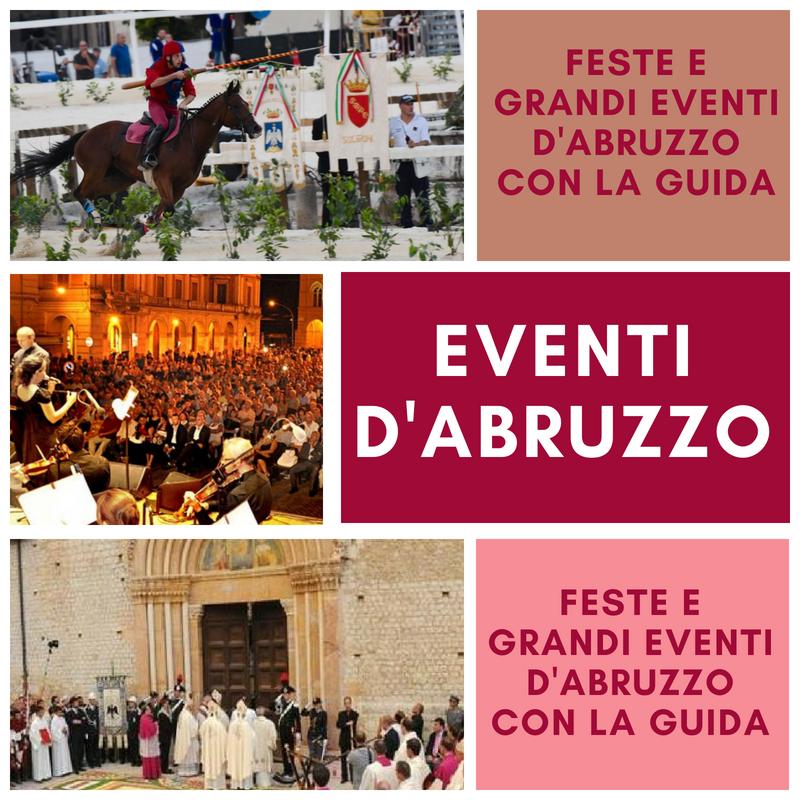 Eventi d'Abruzzo