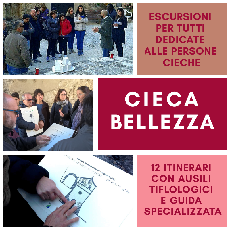 Cieca bellezza
