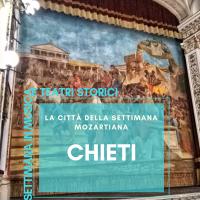 CHIETI MUSICA TRENO