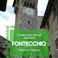 FONTECCHIO BORGHI TRENO