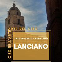 LANCIANO CIBO ARTE TRENO