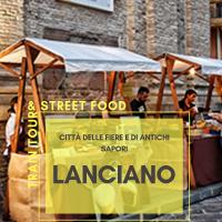 LANCIANO STREET FOOD TRENO