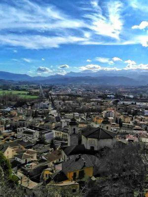 Castel di Sangro